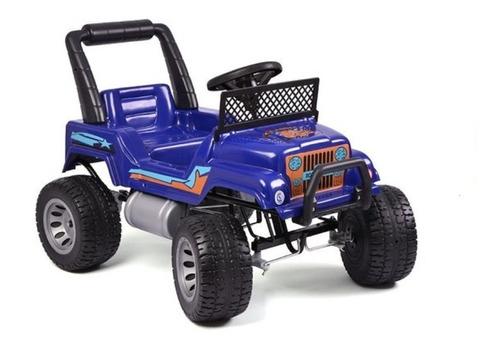 jeep a pedal classic original rodacross babymovil