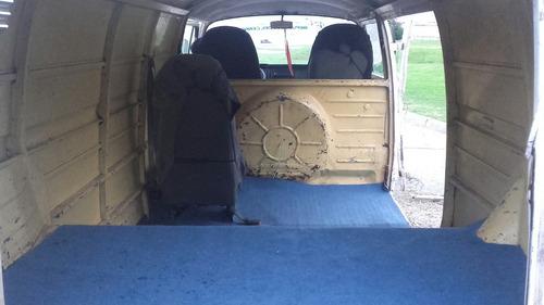 jeep aro año 1994 motor renault 1.4 caja de 5ta