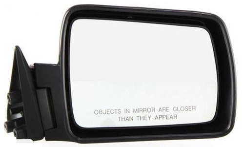 jeep cherokee 1984 - 1996 espejo derecho manual nuevo!!!