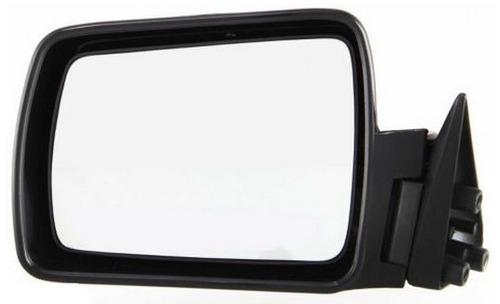 jeep cherokee 1984 - 1996 espejo izquierdo manual nuevo!!!
