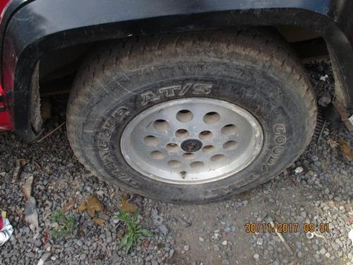 jeep cherokee 1988 - 1996 en desarme