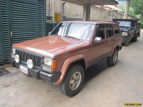 jeep cherokee 1994
