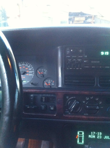 jeep cherokee 1998 limmited serie especial 5.9 v8