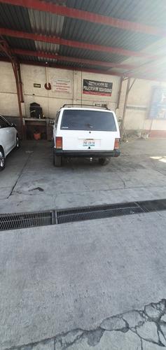 jeep cherokee 2 puertas
