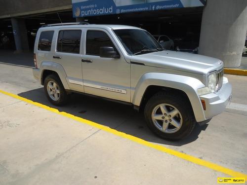 jeep  cherokee 2011