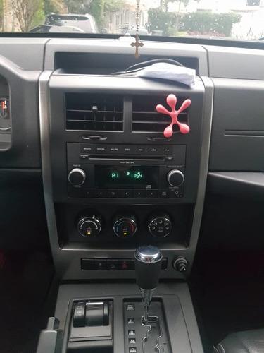 jeep cherokee 2012 4x4