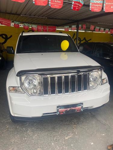 jeep cherokee 2012, blindada e pouco usada