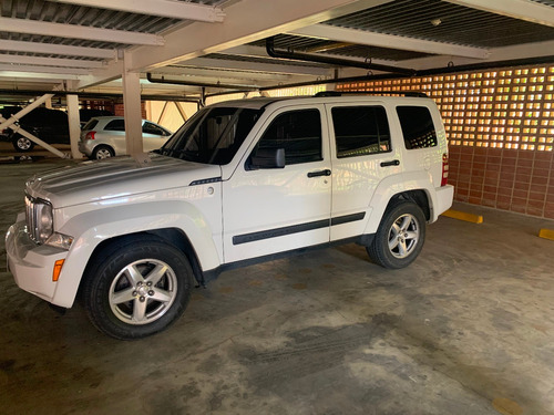 jeep cherokee 2013 4x4 modelo sport automatica impecable