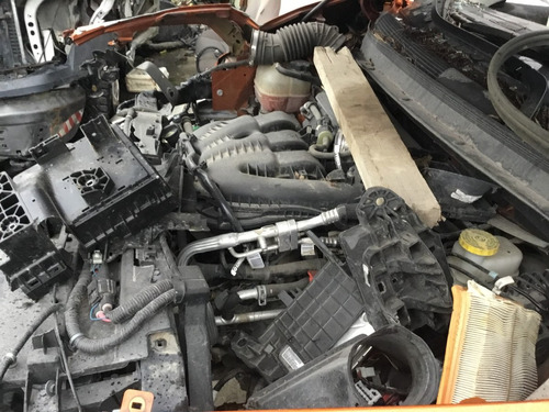 jeep cherokee 2014 trailhawk 4x4 yonques refacciones desarmo