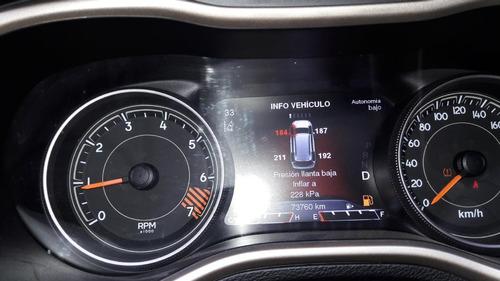 jeep cherokee 2015 5p limited premium4x2 l4 2.4 aut