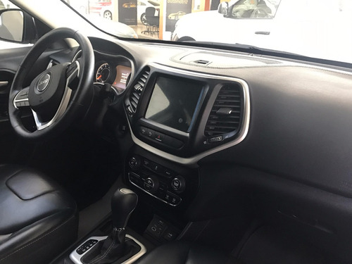 jeep cherokee 2015 limited