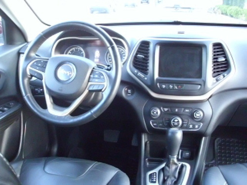 jeep cherokee 2015 limited impecable credito 48  $249,000