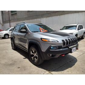 Jeep Cherokee 2015 Trailhawk