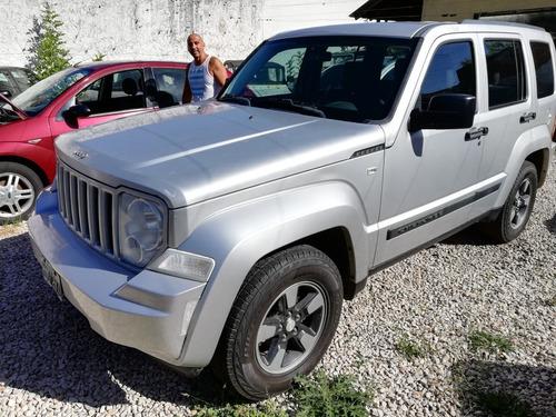 jeep cherokee 2.8 crdi