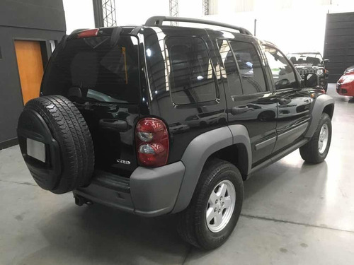 jeep cherokee 2.8 sport at 2005
