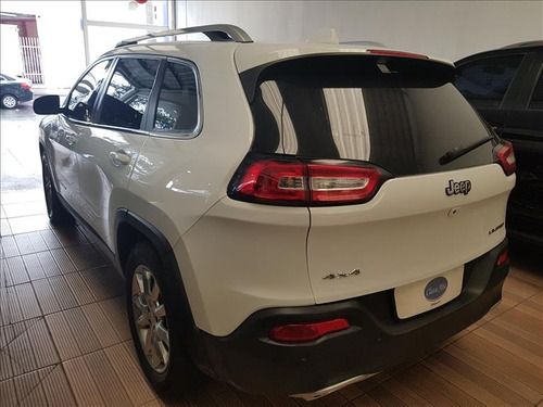 jeep cherokee 3.2 limited 4x4 blindado