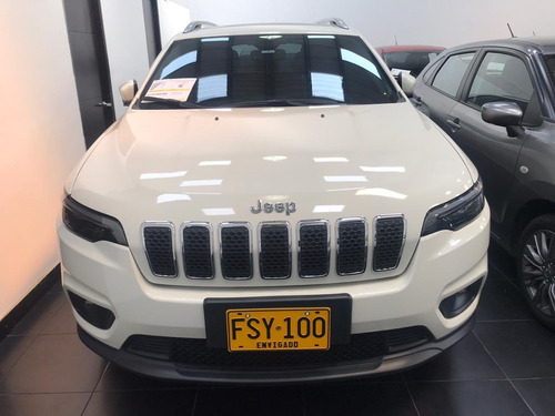 jeep cherokee 3200cc automatico 4x4 gasolina