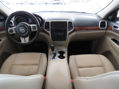 jeep cherokee 3.6 limited aut. 5p