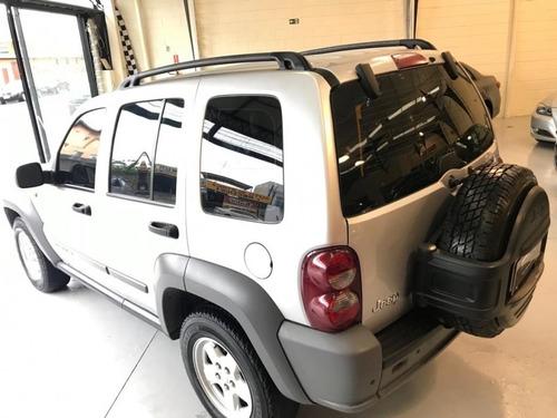 jeep cherokee 3.7 gasolina