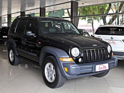jeep cherokee 3.7 l sport