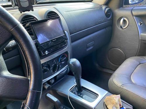 jeep cherokee 3.7 limited 2003