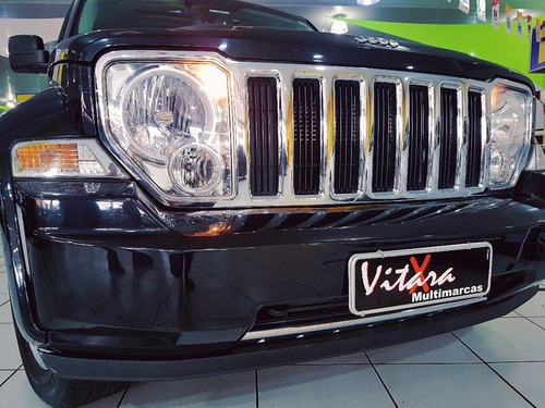 jeep cherokee 3.7 limited 4x4 v6 12v