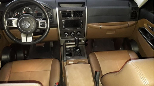 jeep cherokee 3.7 limited 4x4 v6 12v