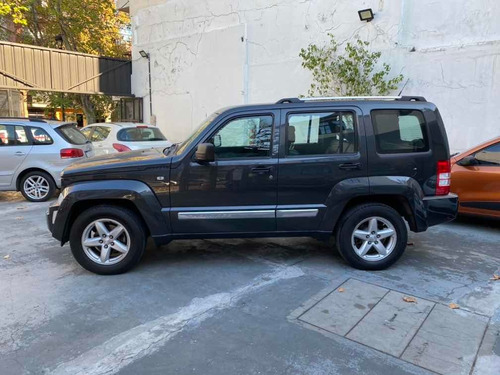 jeep cherokee 3.7 limited at 2011 autobaires