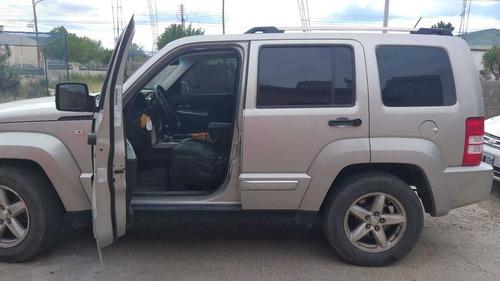 jeep cherokee 3.7 limited atx 2009