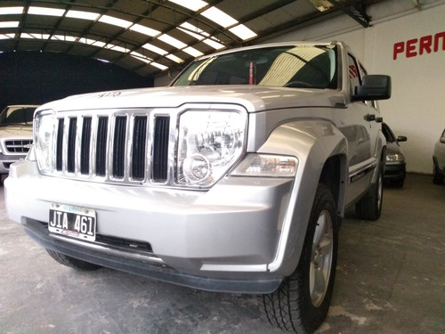 jeep cherokee 3.7 limited atx 2010
