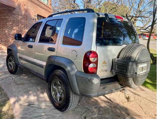 jeep cherokee 3.7 sport 4x4 automatico