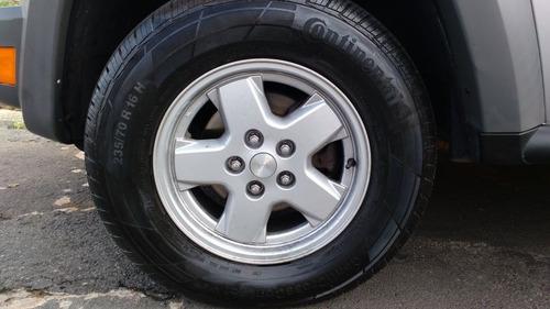 jeep cherokee 3.7 sport 4x4 v6 12 automático
