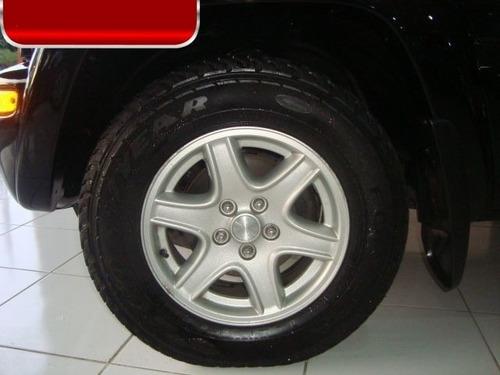 jeep cherokee 3.7 sport 4x4 v6 12v