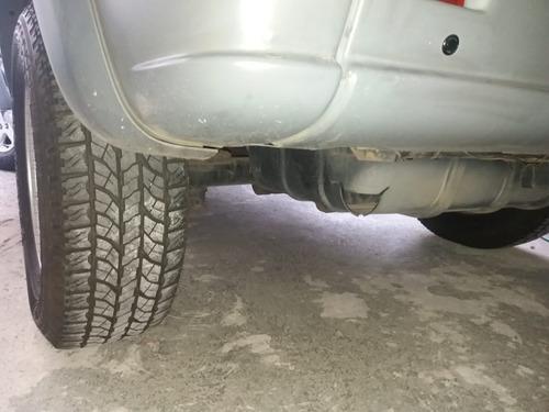jeep cherokee 3.7 sport aut. 5p 2006 4x4