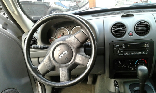jeep cherokee 3.7 sport aut. 5p 2006