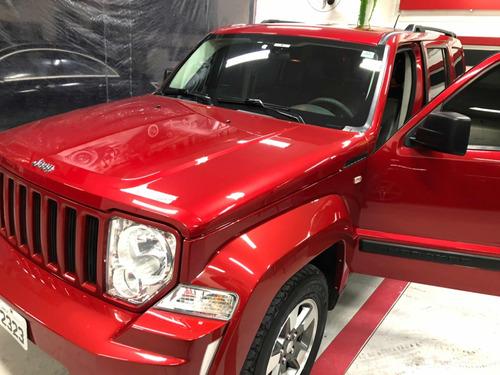 jeep cherokee 3.7 sport aut. 5p 2008
