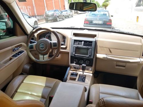 jeep cherokee 3.7 sport aut. 5p 2012