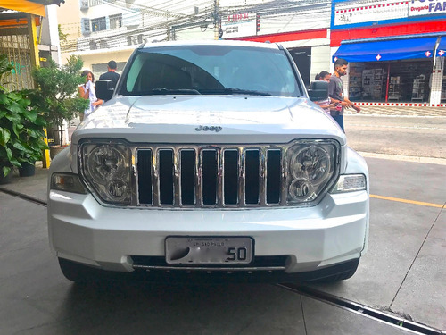 jeep cherokee 3.7 sport limited aut. 5p
