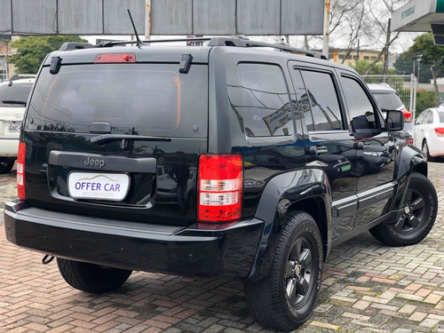 jeep cherokee 3.7 v6 2012