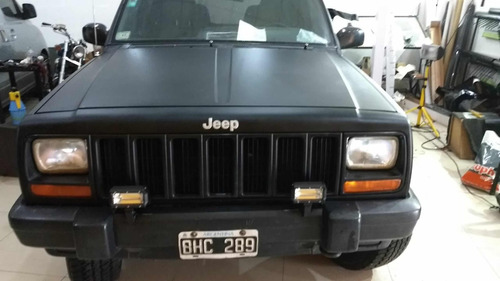 jeep cherokee 4.0 sport 1997