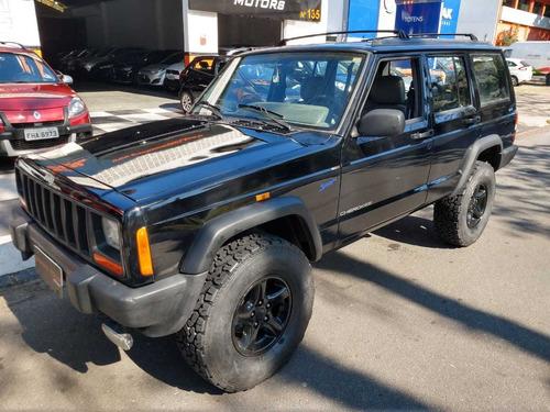 jeep cherokee 4.0 sport 1998