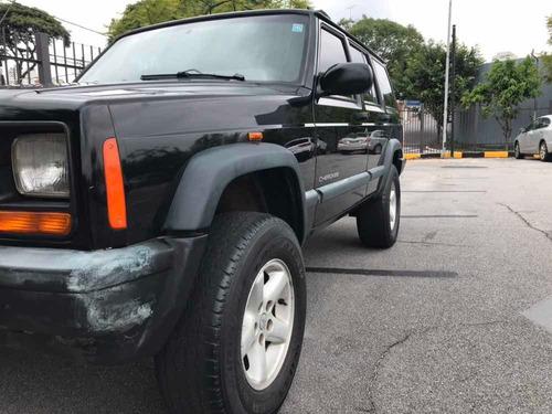 jeep cherokee 4.0 sport aut. 5p 1998