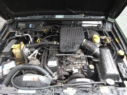 jeep cherokee 4.0 sport aut. 5p (abaixei)
