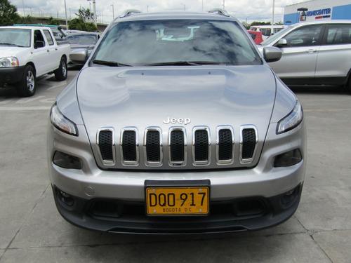 jeep cherokee 4×4