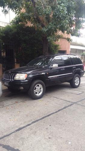 jeep cherokee 4.7 v8