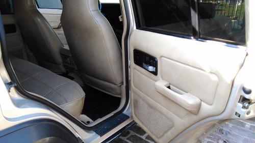 jeep cherokee 4x4 1995 americana 4.0 nafta titular