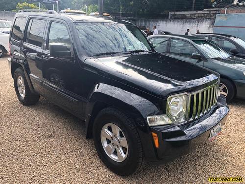 jeep cherokee 4x4