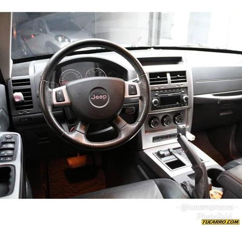 jeep cherokee 4x4 limited
