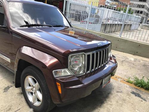 jeep cherokee amazonia 4x2 autom blindada nivel 3