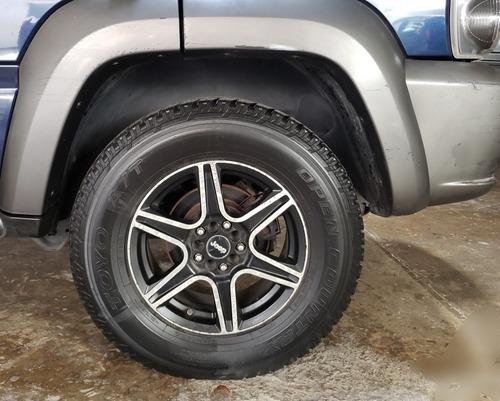 jeep cherokee americana